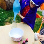 Crafty Ideas Messy Play