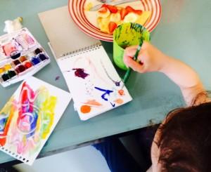 Craft Ideas for Kids - Not So Pinterest Perfect