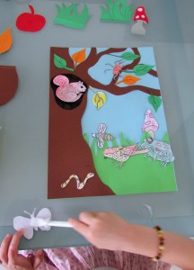 Craft Ideas for Kids - Woodland Secrets 5