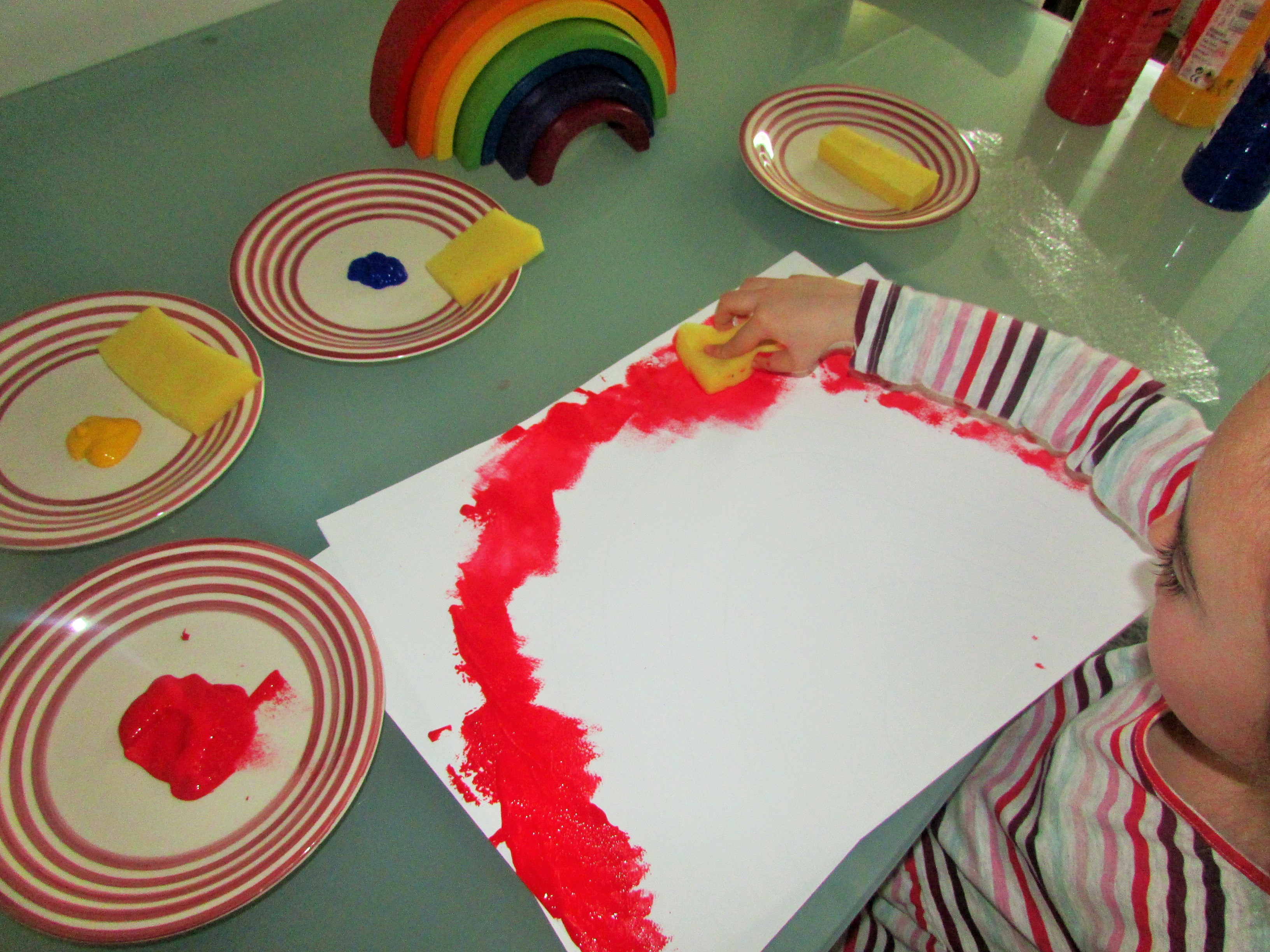 colour mixing activities eyfs : Co Colour Mixing Activities For Preschoolers Craft Ideas For Kids Rainbow Colour Mixing