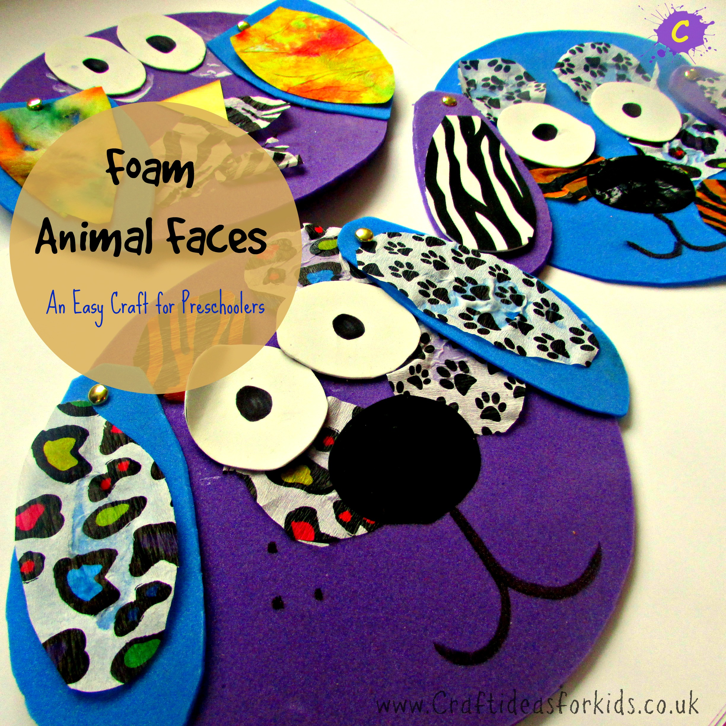 foam crafts ideas recycled materials archives craft ideas for 2039